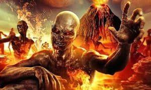 The Burning Dead - Trailer und Poster