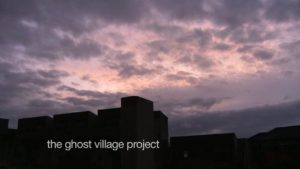 The Ghostvillage Project