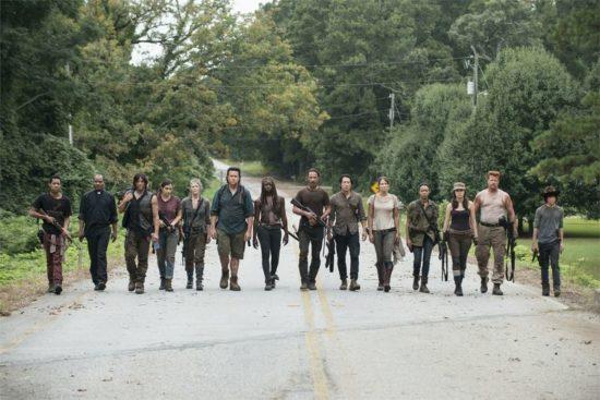 """Vorschau """"The Walking Dead"""" Staffel 5, Episode 12 - Promo und Sneak Peak"""