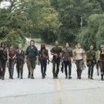 """Prevista """"The Walking Dead"""" ESCUADRILLA 5, Episodio 12 – Promo und furtivo pico"""