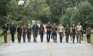 "Vorschau ""The Walking Dead"" Staffel 5, Episode 12 - Promo und Sneak Peak"
