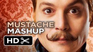 Ultimate Mustache Movie Mashup