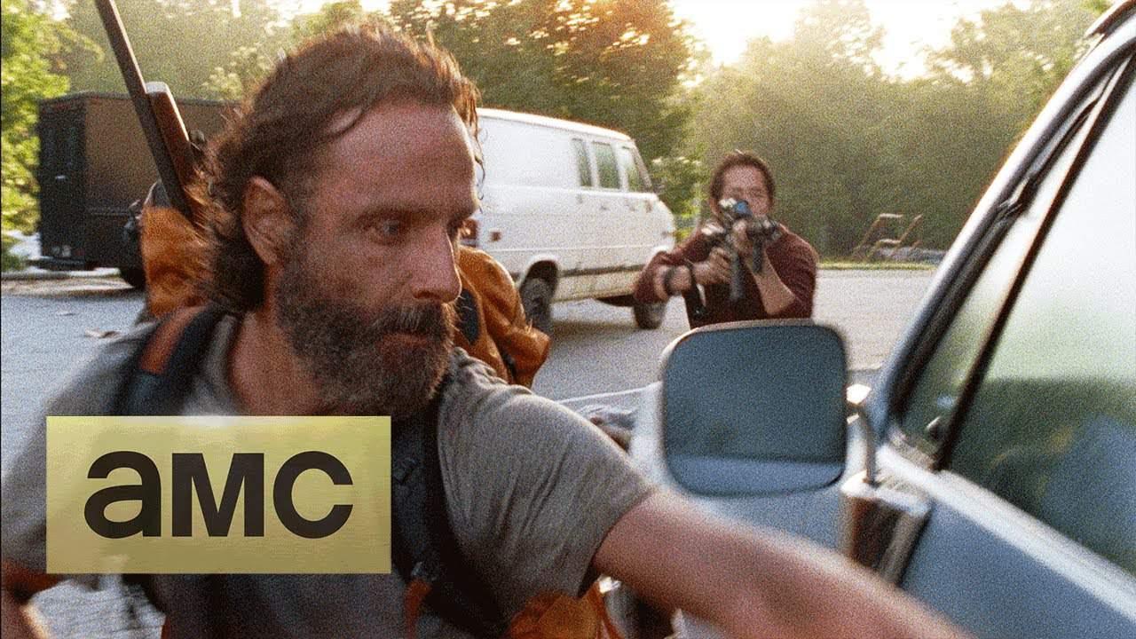 Vorschau The Walking Dead