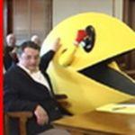 Co robi dziÅ› Pac Man?