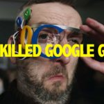 What REALLY Killed Google Glass