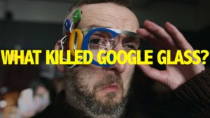 Wat echt Killed Google Glass