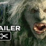 Wolfcop – Perävaunu