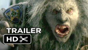 Wolfcop - Trailer