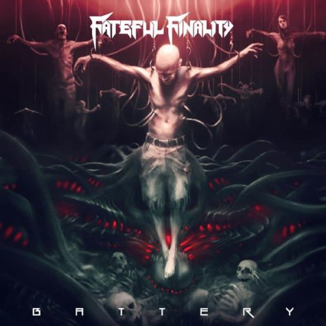 Fateful Finality - Battery