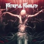 Album Recension: Fateful slutgiltig – Batteri