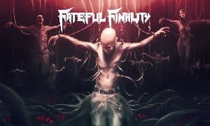Album Recension: Fateful slutgiltig - Batteri