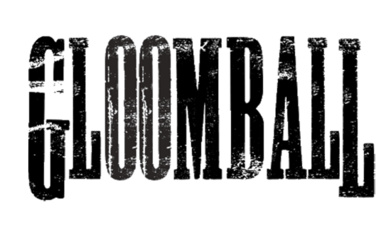 Gloomball - Logotipo