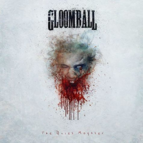 Gloomball - O monstro silencioso