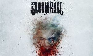 Album Review: Gloomball - Hiljainen Monster