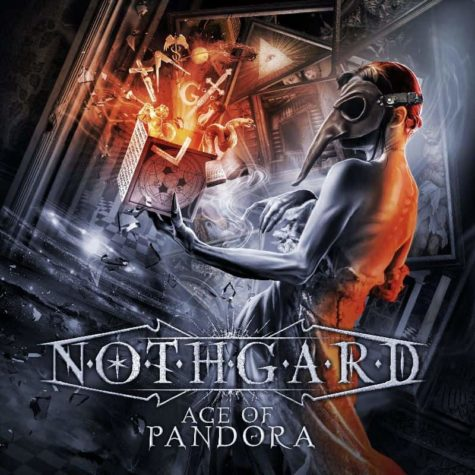 Nothgard - Age Of Pandora