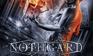 Album Recension: Nothgard - Age Of Pandora