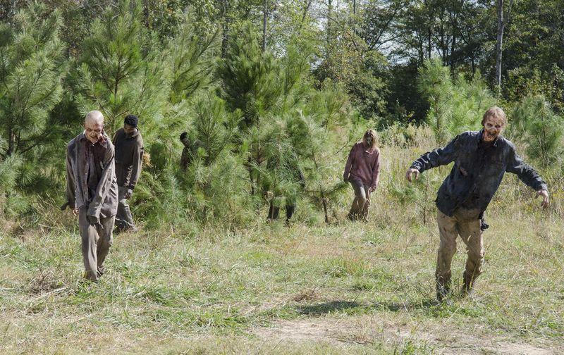 Walking Dead Staffel 6 Episode 14