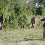 "Prevista ""The Walking Dead"" ESCUADRILLA 5, Episodio 14 – Promo und furtivo pico"
