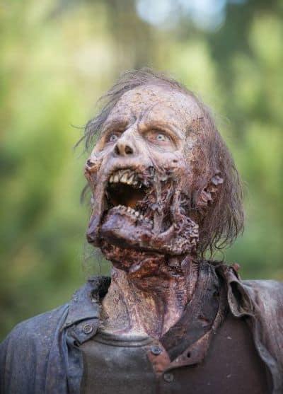 The Walking Dead Staffel 5 Episode 16