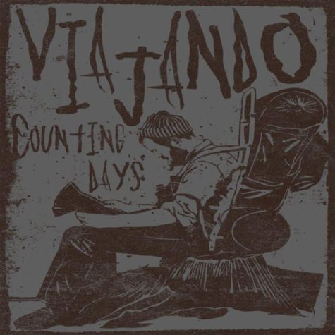 Viajando - Counting Days