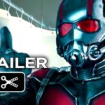 Ant-Man – TRAILER
