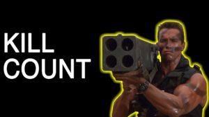 Arnold Schwarzenegger Kill Count: Wie viele Menschen hat Arnold in seinen Filmen getötet?