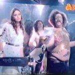 """Babyman mit Disco-Version von Black Sabbaths """"Iron Man"""""""
