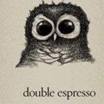 Wykres kofeinÄ… Sowa