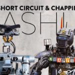 Chappie 5 Is Alive