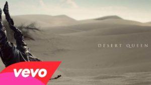 DBD: Desert Reine - Sister Sin