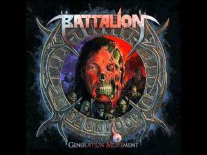 DBD: Wygnany Man - Batalion