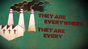 DBD: Not Losing The Edge - Cavalera Conspiracy