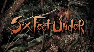 DBD: Ã…pen Coffin Orgy - Six Feet Under