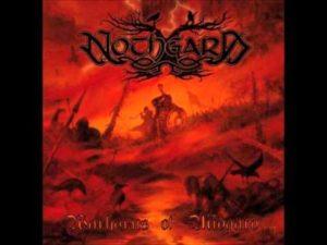 DBD: Ragnarök - Nothgard