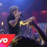 DH: Rock the blues de distancia – AC / DC