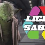 Eclectic Method: Light Saber