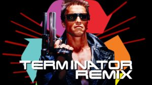 Eclectic Method: Terminator Remix