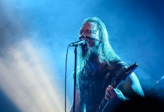 Ensiferum: One Man Army brenner Z7 ned!