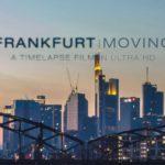 Frankfurt Przeprowadzki