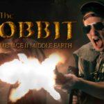 Gangsta Hobbits – Menace II Middle Earth: A Hobbit Rap Battle