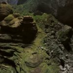 Hang Son Doong: With a drone in the largest cave in the world