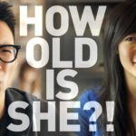 How Old Is She? – estimate the age of young woman