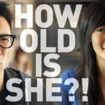 Quanti Anni Ha? – Das Alter junger Frau schätzen