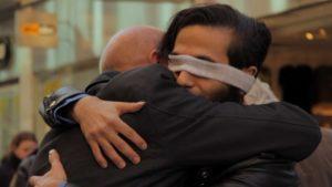 Ich bin ein Moslem und kein Terrorist: Blind Muslim Trust Experiment