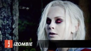 iZombie – Undead Trailer