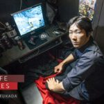 Japan's Disposal Workers: Net Cafe Refugees