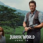 Jurassic World – Ny tv Spot