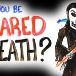 Kann man sich buchstäblich zu Tode erschrecken?
