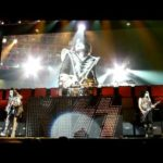 Kiss: Sonic Boom Over Europe! Spring tour kunngjorde 2010