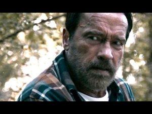Maggie - Trailer